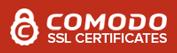 ComodoSSL Certificates